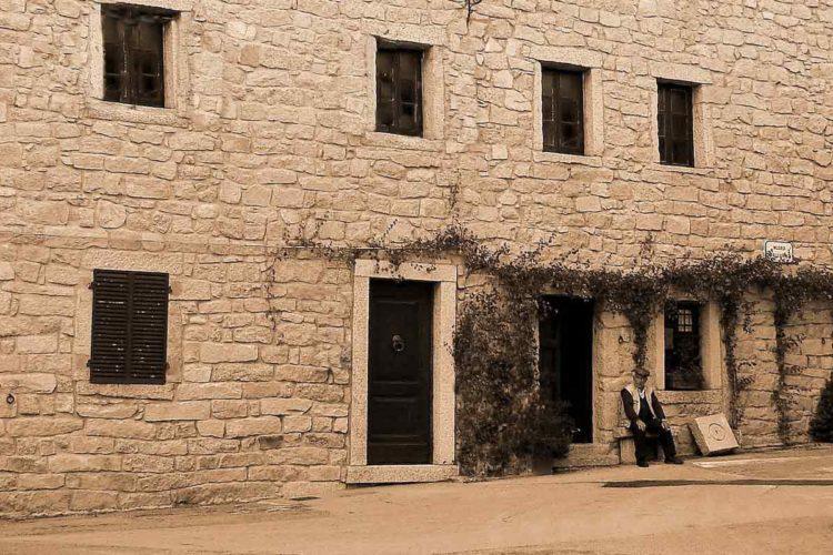 Museo Galluras, Museo Etnografico – Luras