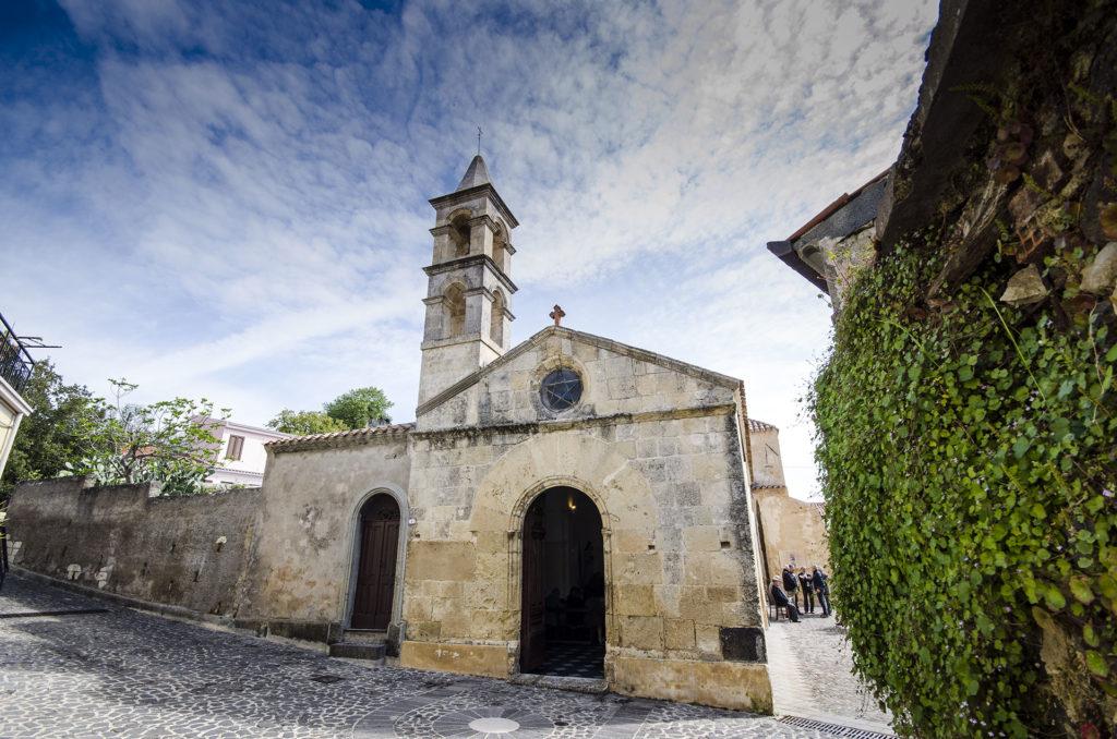 Santa Croce Kerk Padria