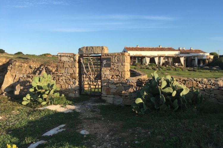 Residenza A Cova – Carloforte