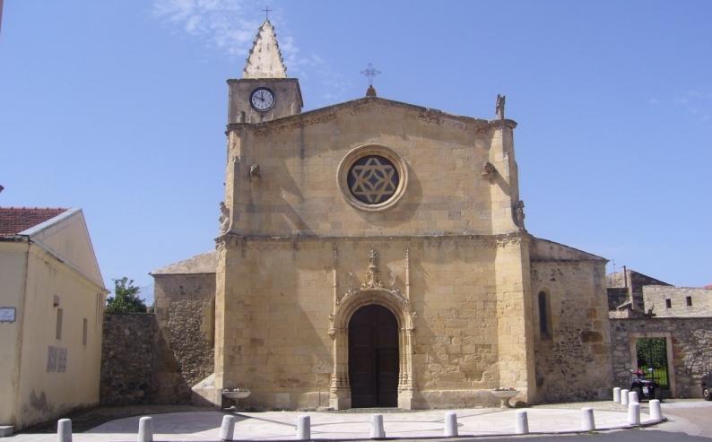 Santa Giulia Kerk