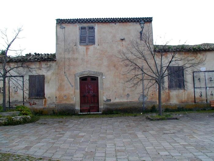 Historische centrum Padria