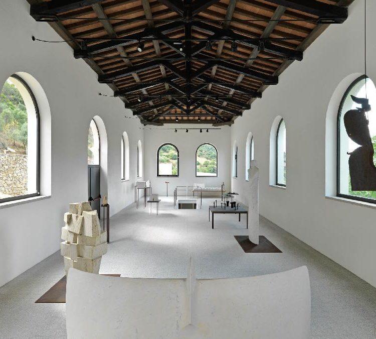 Museo Nivola – Orani