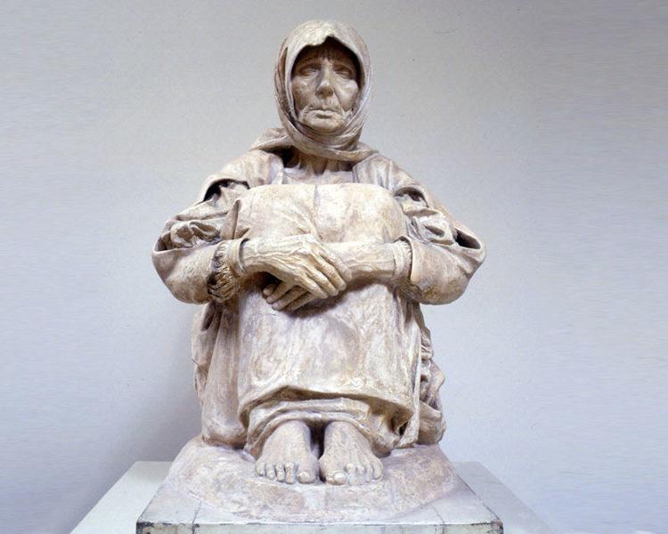 Museo Ciusa – Nuoro