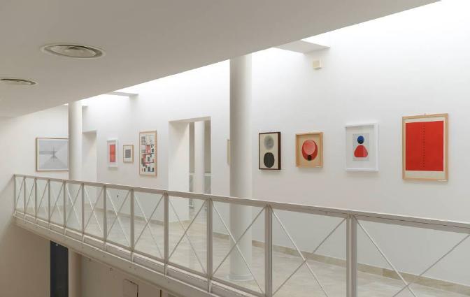 Fondazione MACC, Museo D'Arte Contemporanea – Calasetta