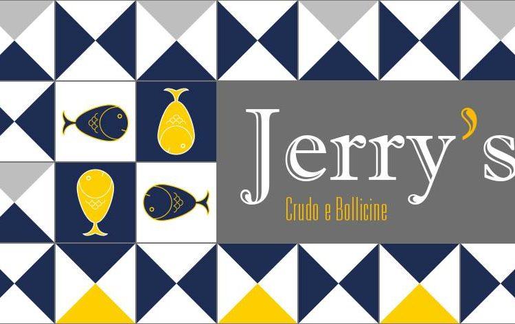 Jerry's Crudi E Bollicine – San Pantaleo