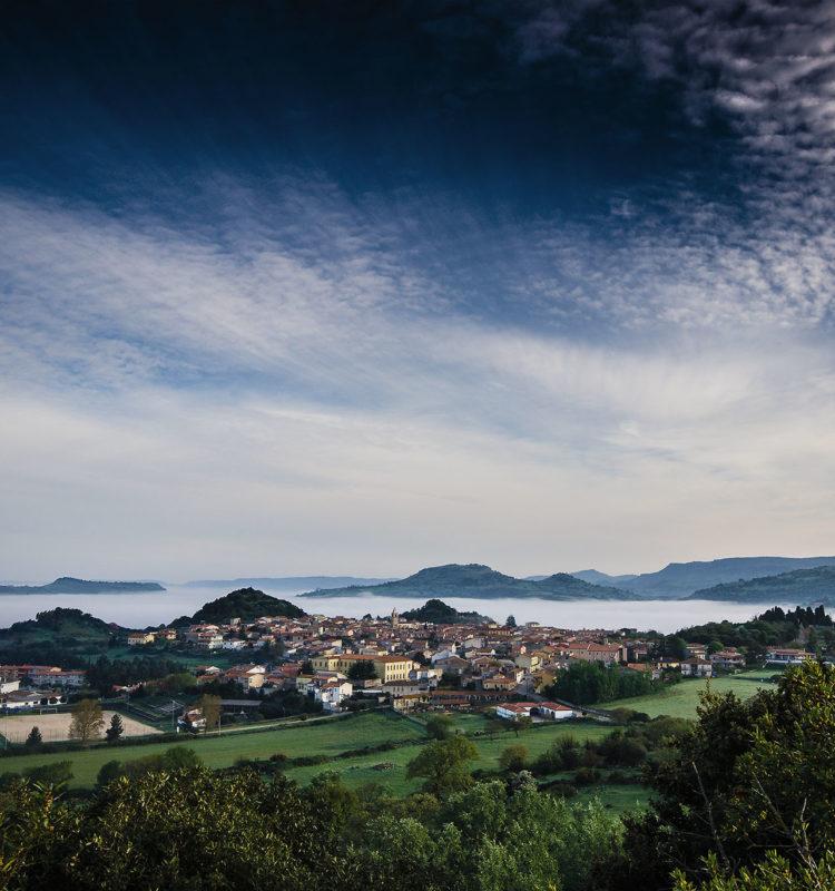 Een Bestemming Buiten De Toeristische Routes Om: Padria