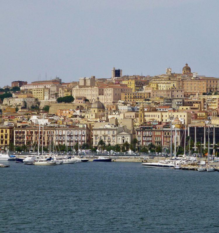 Cagliari Is Een Kunststad: Laat Je Meenemen Door Francesca Randi