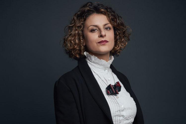 Sara Barroccu