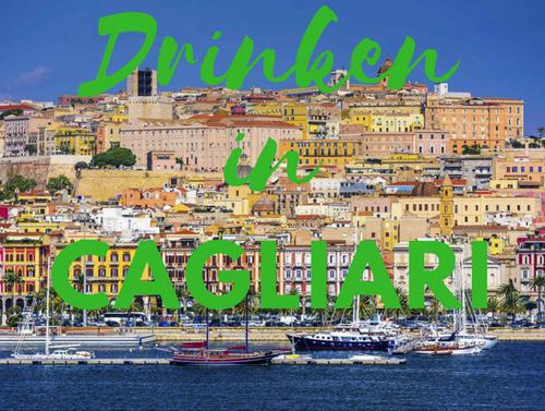 """De """"Movida"""" Van Cagliari Hoofdstuk 2:de 4 Beste Bier En Wijnbars In Cagliari Met Francesca Randi"""