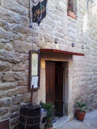 Mosto Restaurant