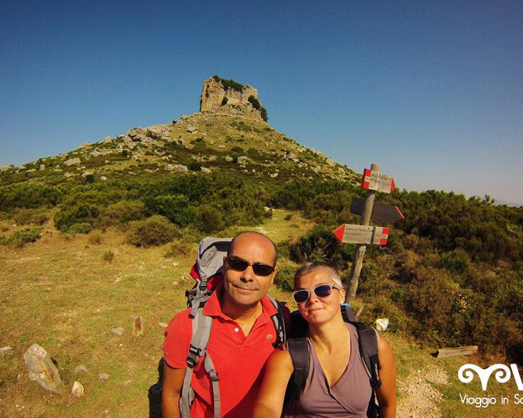 Marco & Sara – Viaggio In Sardegna